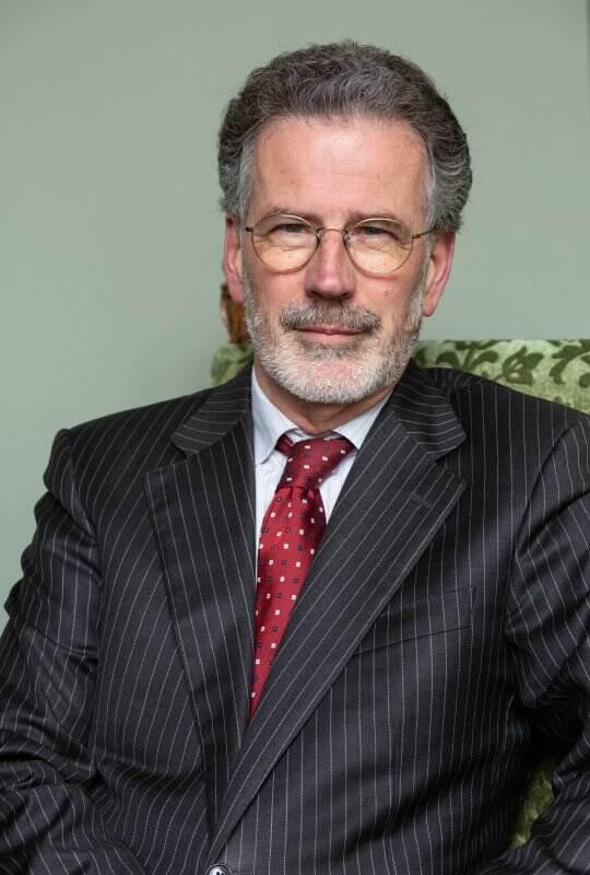 jonkheer mr. F.J.M.I. (Frans) van Rijckevorsel van Kessel