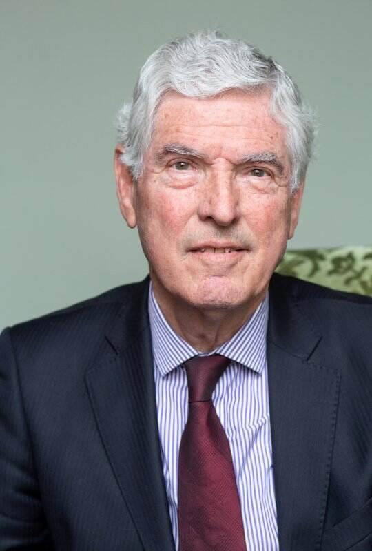 mr. H.C.R.M. (Henri) baron de Wijkerslooth de Weerdesteijn